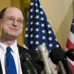 Congressman Sherman Discusses U.S. Support for Javakh and Sindh at Foreign Budget Hearing in 2012.
