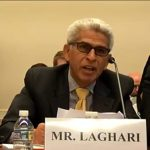 Sindhi Human Rights Activist Sufi Laghari speaks at U.S.-Paksitan Relationship Foreign Affairs Committee Hearing on February 6th, 2018.
